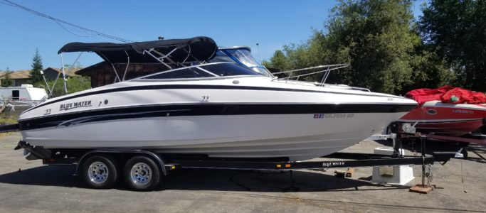 Let Us Broker Or Sell Your Boat For You Fully Licensed Brokerage